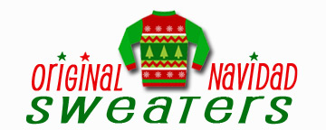 Original Navidad Sweaters