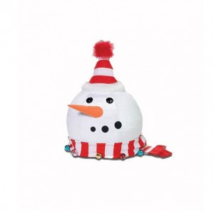 Christmas Snowman Holiday Hat