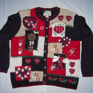 Christmas Spirit Holiday Sweater
