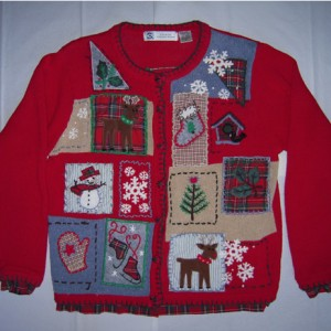 Holiday Images Christmas Sweater