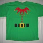 Santa Elf T-Shirt